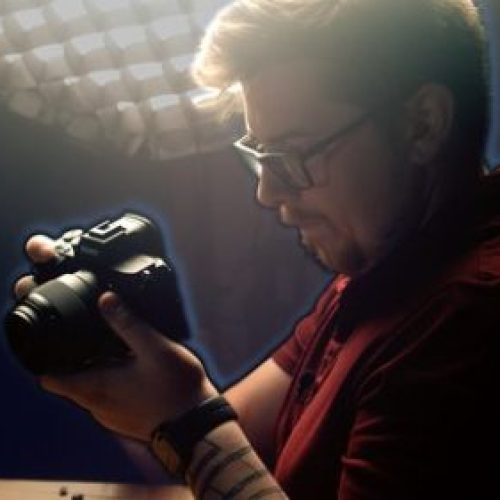 Video Lighting for Beginners : A Complete Guide to Lighting