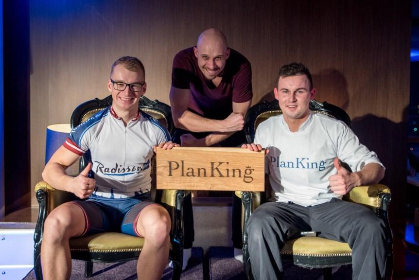 KV1_4469 Planking sacensības Radisson Blu Hotel Latvija