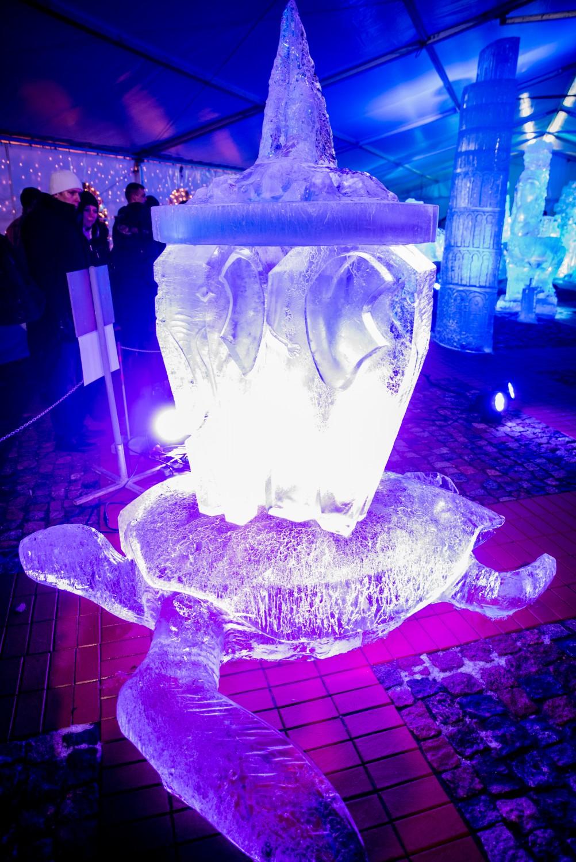KV1_5751 18. Starptautiskais Ledus skulptūru festivāls Jelgavā