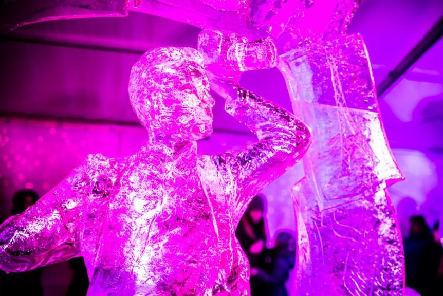 KV1_5894 18. Starptautiskais Ledus skulptūru festivāls Jelgavā