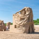 """1foto.lv-Kaspars-Veidemanis-11-015-of-044 11. Starptautiskais Smilšu skulptūru festivāls Jelgavā """"Summer Signs"""""""