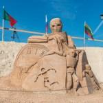 """1foto.lv-Kaspars-Veidemanis-3-028-of-044 11. Starptautiskais Smilšu skulptūru festivāls Jelgavā """"Summer Signs"""""""