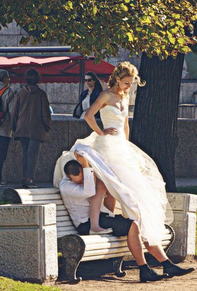 Funny Wedding Moments 62 pics  1Funnycom