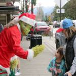 Snoqualmie Businesses Bring Together Community With Christmas Themed Events Snoqualmie Valley Record