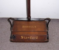 Triple A Resale Antique Bissell Sweeper