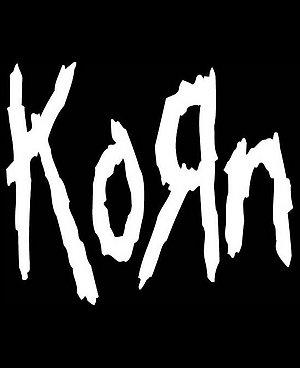 Band Logo Design Tipps - Korn