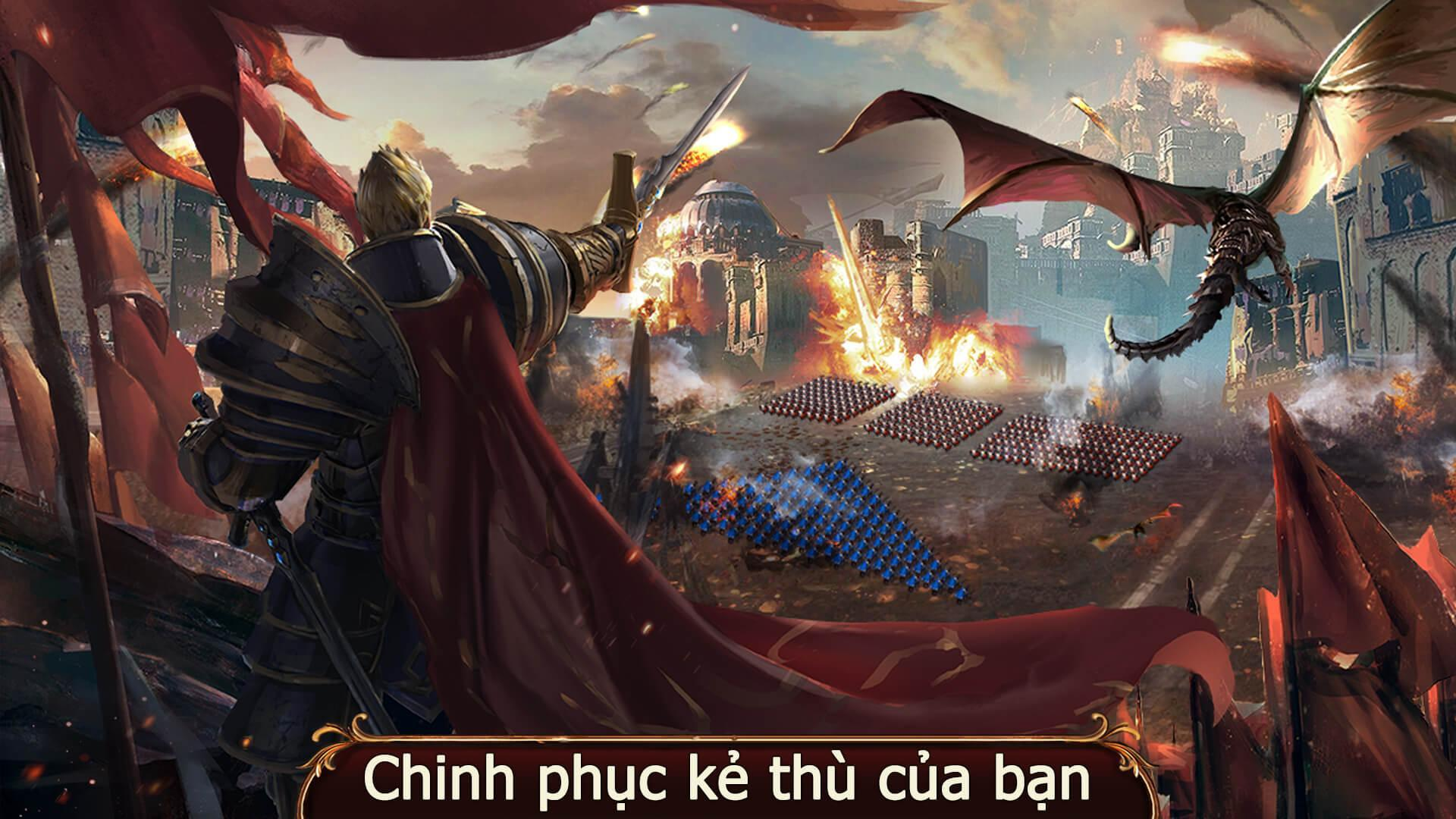 Download Honor of Kings: Be a King APK Mod for Android/iOS