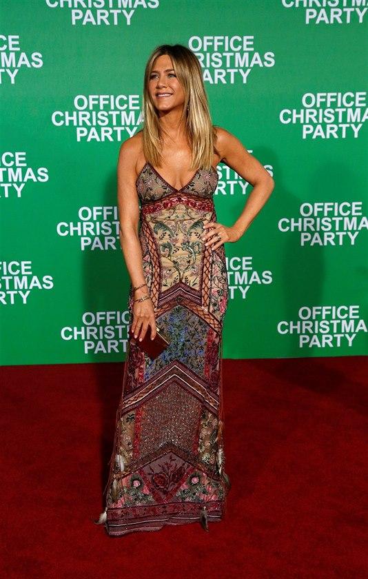 Fotogalerie Jennifer Anistonov Los Angeles 7 Prosince