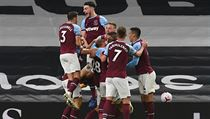 West Ham United for