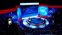 Debaty prezidentsk