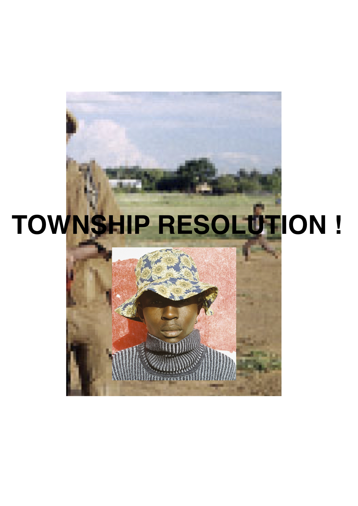Township Resolution By Gracie Wales Bonner 1 Granary