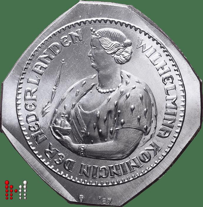 1928 proefslag Gulden