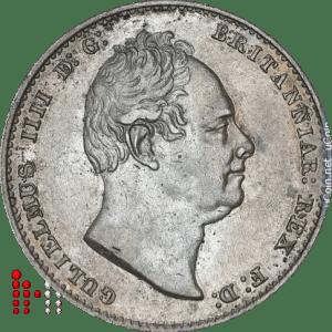 1835 Guilder