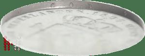 1 gulden 1897