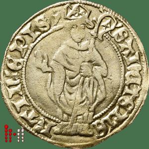 St. Martinusgulden Bisdom utrecht