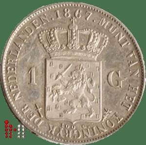 1867 gulden