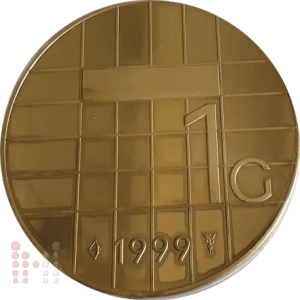 1999 Maxi gulden