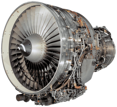 small resolution of cfm56 5b engine