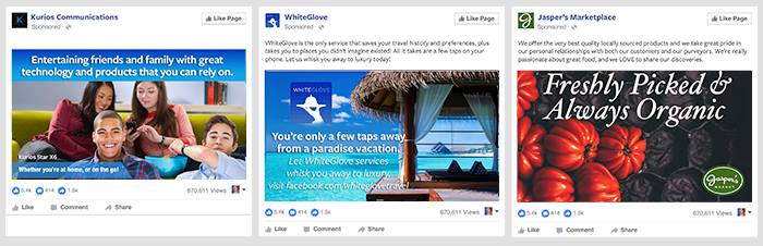 Facebook Ad - Image text Medium (2)
