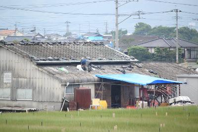 熊本地震の影響か!?