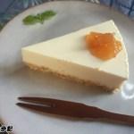 サワモトのレアチーズケーキ