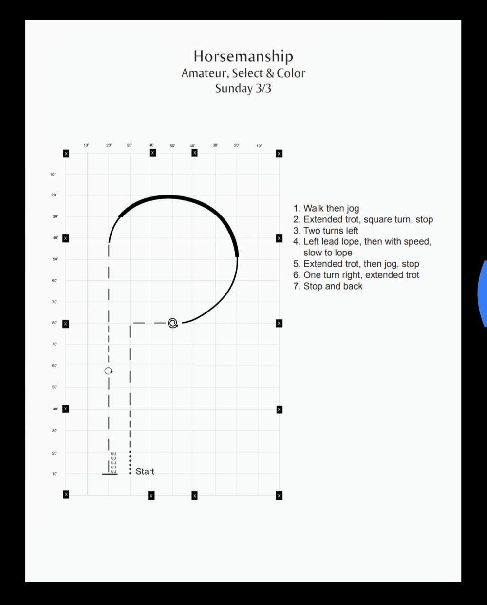 medium resolution of exhibitors will be required to perform precise neat lines to correctly complete the pattern as drawn these markers are more of a structure than a point