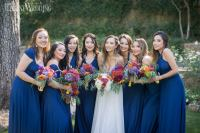 Bridesmaid Dresses Unique Ideas