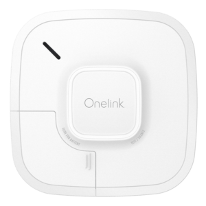 Onelink Wi-Fi Photoelectric Smoke and Carbon Monoxide