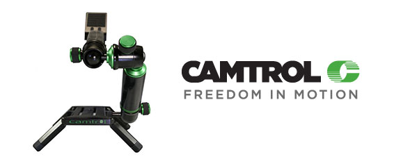 Camtrol Prime 22 Camera Rig Product Review