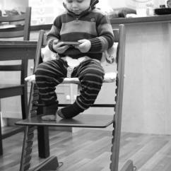 Tripp Trapp High Chair Pop Up Chairs Stokke Review