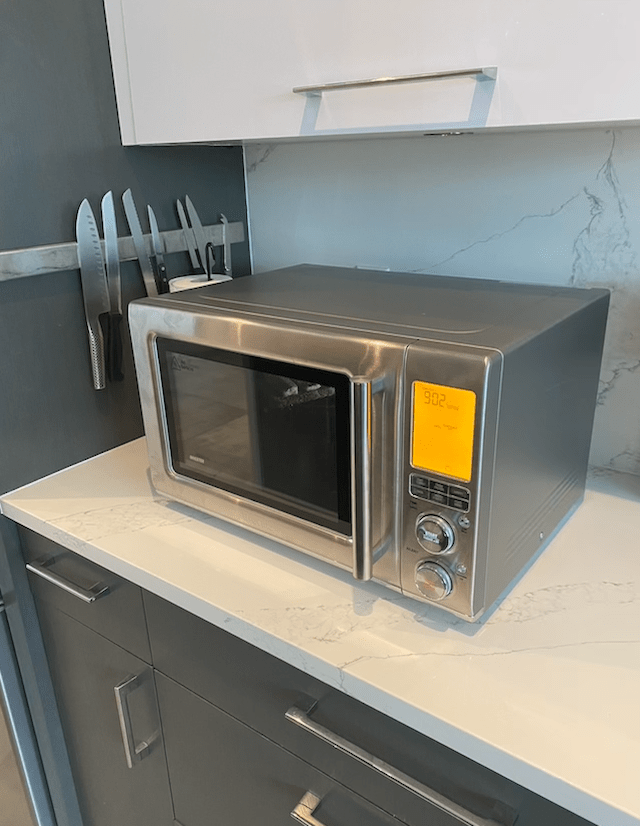 the combi wave 3 in 1 by breville review