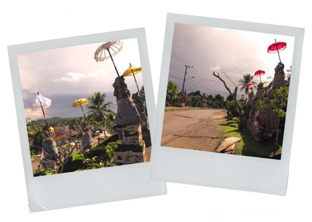 bali, temple, indonésie, photographie