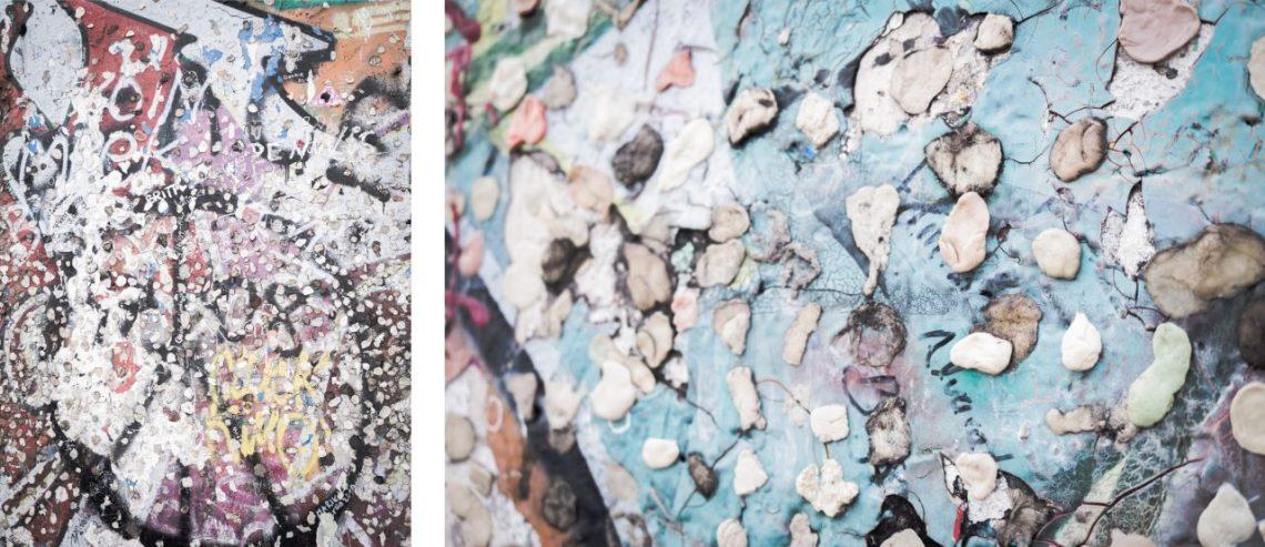 Potsdamer platz, Sony center, Berlin, allemagne, architecture, mur de berlin