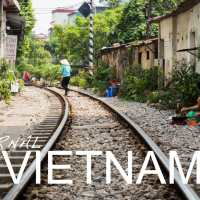 Journal du Vietnam