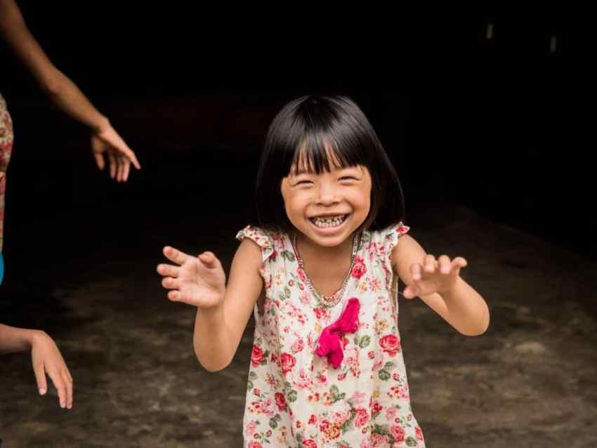 vietnam, ethnies minoritaire, portrait, rizières