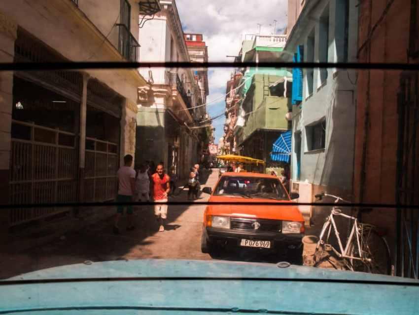 La Havane, cuba, old car, chevroletLa Havane, cuba, old car, chevrolet
