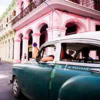 Voyage à cuba : 3min 28s à La Havane