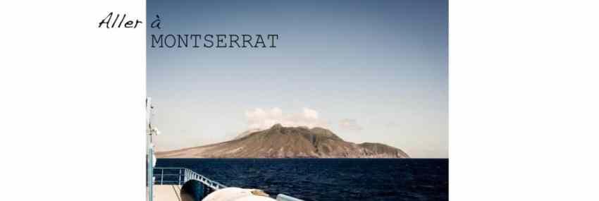 montserrat, volcan, antilles, plymouth, MVO