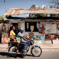 La Péninsule de Samana, une autre facette Dominicaine