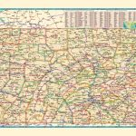 Pennsylvania Counties Wall Map The Map Shop