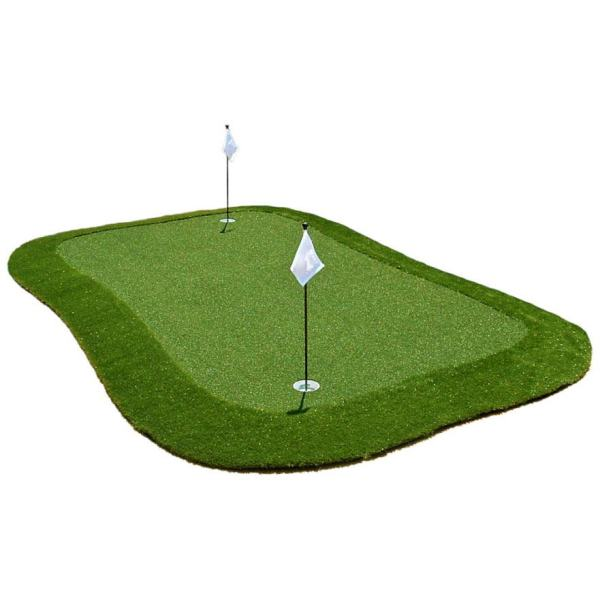 Custom Putting Greens And Practice Golf Mats Synlawn