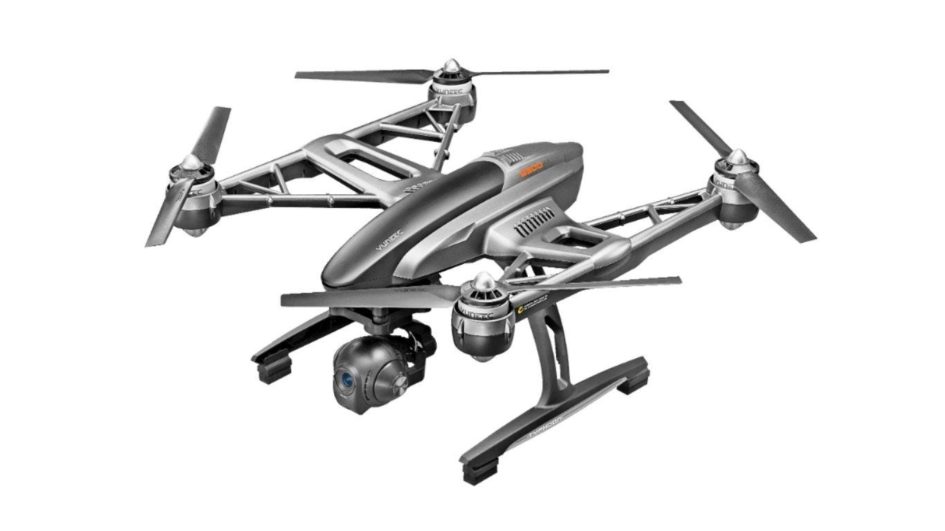 Typhoon Q500 Drohne Mit 4k Kamera Fur 760