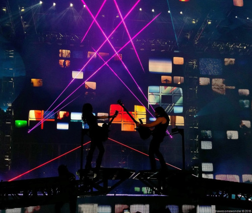 Trans-Siberian Orchestra East 2015