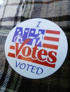 Make America Great. #GodBlessAmerica