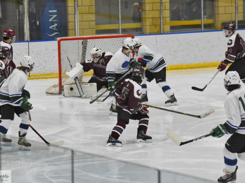 Brian Stone Memorial Christmas Tournament: Goffstown 6 at Manchester Central/West 0