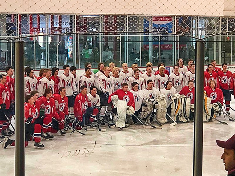 The Story from the Senior All-Star Classic