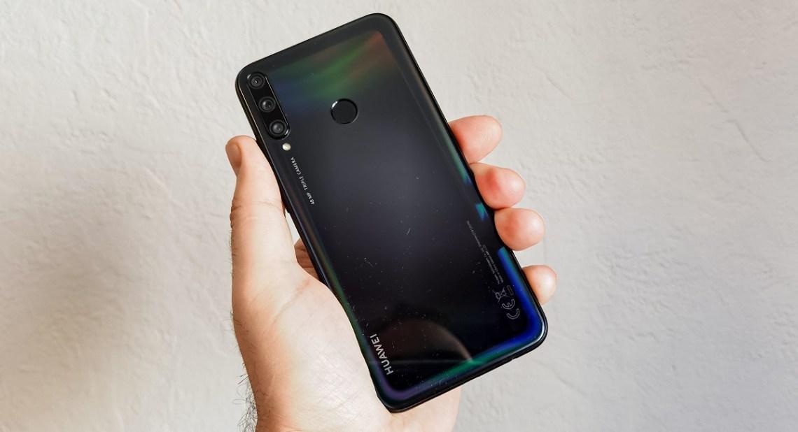 Huawei обещает продолжение поддержки своих смартфонов, АБЗАЦ