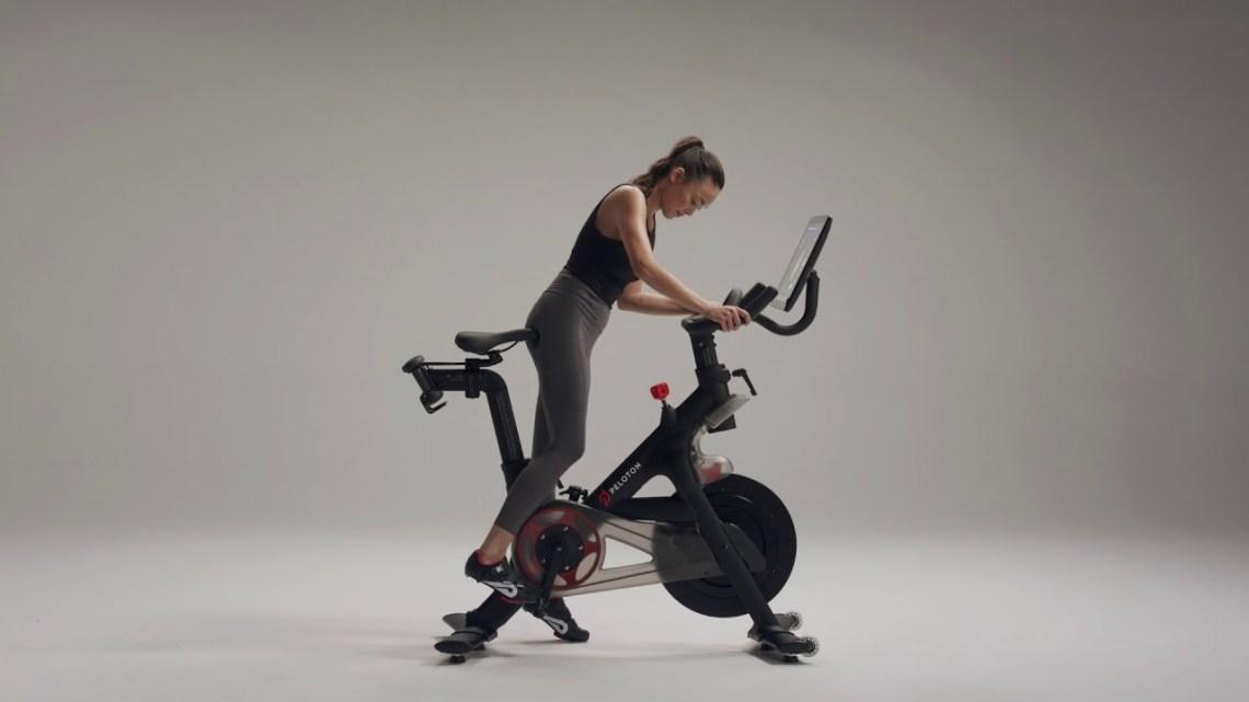 Стартап Peloton отзывает педали для своих велотренажеров, АБЗАЦ
