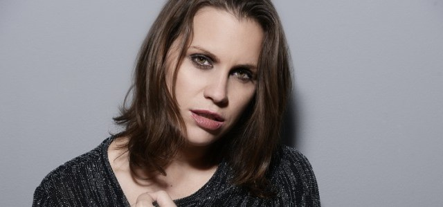Interview: Danielle Morgan - 1 In Music