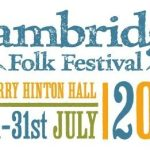Cambridge Folk Festival 2016